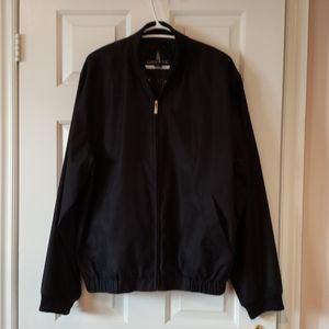 London Fog spring sample jacket.